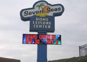 Seven Seas Daytime